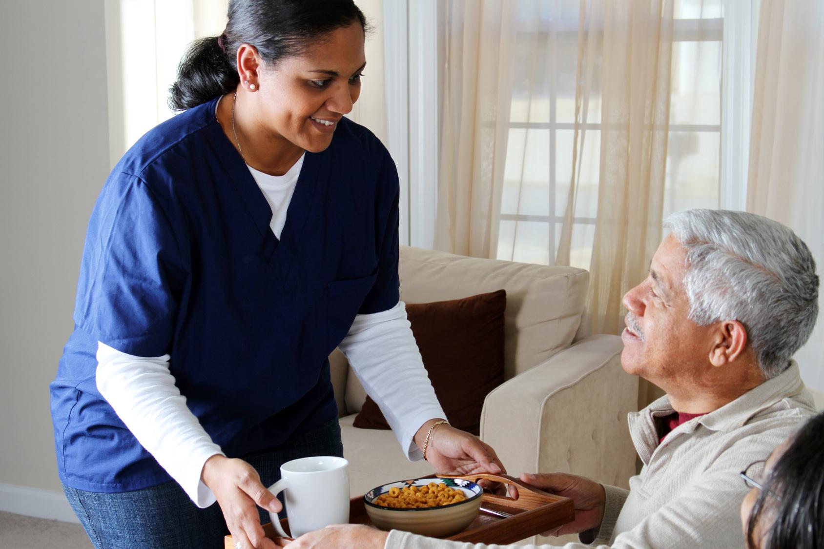 Personal Care Aide Healthcare Training Solutions Inc Hampton